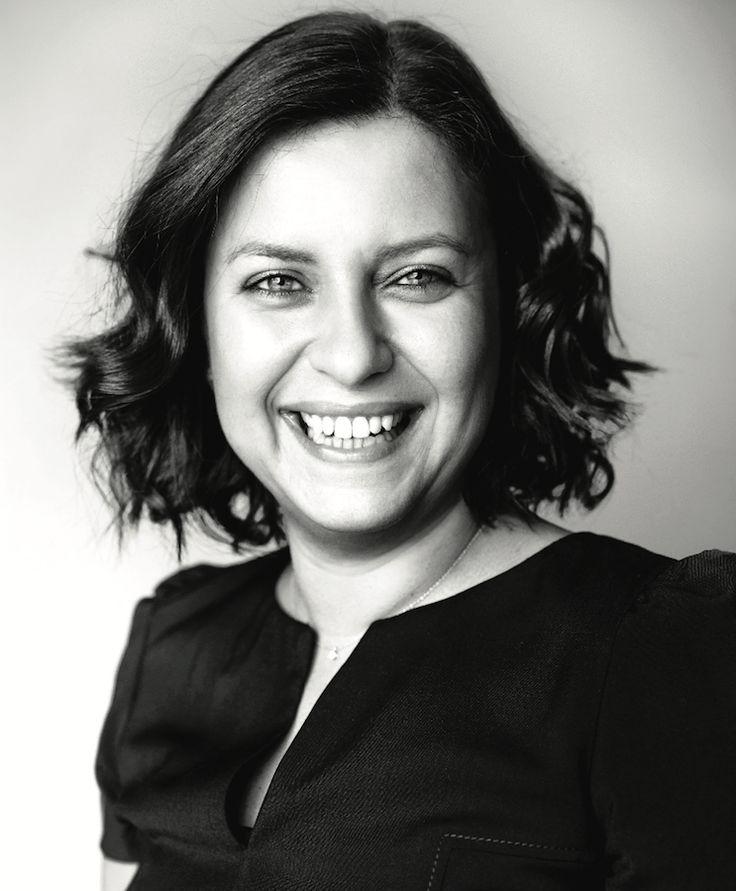 UP magazine, the in-flight magazine for TAP Portugal, profiles Ana Silva O'Reilly, aka Mrs. O Around the World