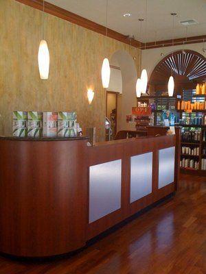 Marco Island Spas Salons