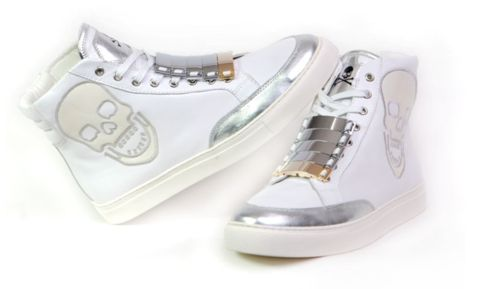 Xanteshoes whitesmileskeleton FUCh
