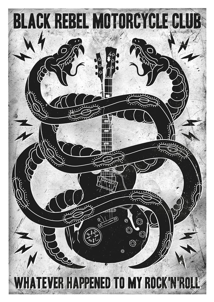 BRMC I need this as a huge poster on my wall beside my Only Lover's Left Alive…