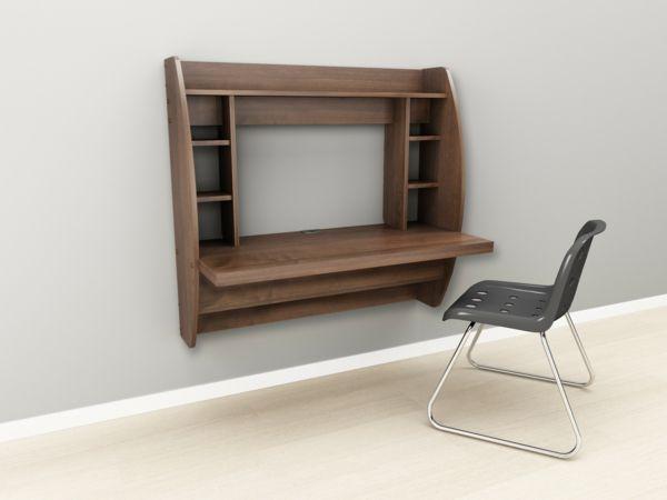 les 25 meilleures id es de la cat gorie bureau suspendu sur pinterest bureau masculin d cor. Black Bedroom Furniture Sets. Home Design Ideas