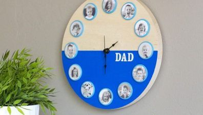 50 DIY Father's Day Gift Ideas and Tutorials