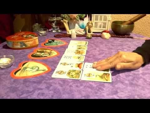 LEO AMOR ENERO 2017 ( SOLTEROS ) Horóscopo-Tarot