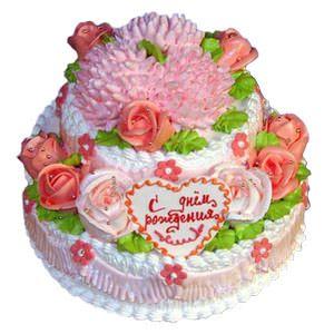 Где купить торт на день рождение ребенку киев