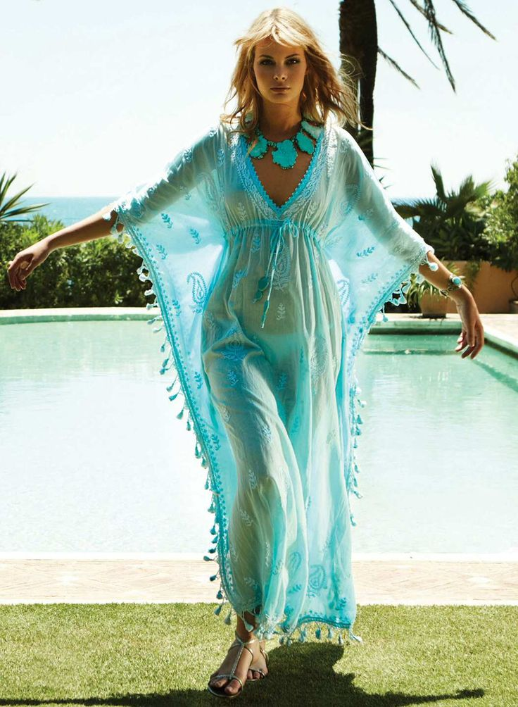 fabulous beach coverup dress