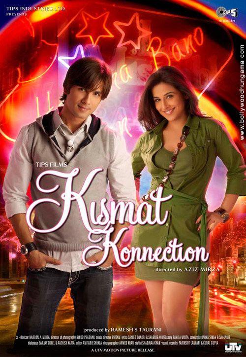 Kismat Konnection 【 FuII • Movie • Streaming
