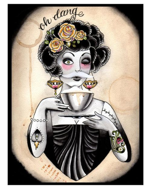 195 best images about sailor jerry is my boyfriend on pinterest vintage tattoos traditional. Black Bedroom Furniture Sets. Home Design Ideas