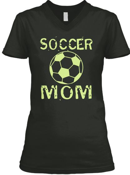 Soccer Mom Black T-Shirt Front.soccer shirt, soccer t shirts, soccer shirts for women, soccer shirts for men, soccer youth shirt, football shirt, football shirts, football t shirt, youth football shirt, football shirt women, football tee shirt, football t-shirt, #SoccerMom #mommy #mama #maa football shirts for women, mens football shirt, boys football shirt, #Kick #Balls #Football #SoccerShirt #Footballplayer #Soccer #Shirt #gift #Soccerplayer #Sunday #fun #game #play #weekend