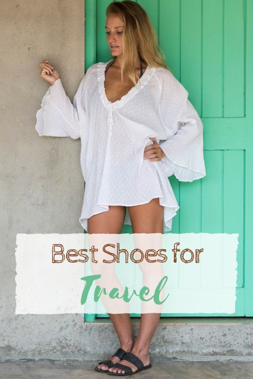 Packing tips: the best shoes for travel. I have tried and tested a variety of travel shoes over the last few years and have some stand out favorites. Nowadays, I alternate out the same brand of shoes as they wear down and often never even pick another color. Here are the best travel shoes to take on your next big trip!