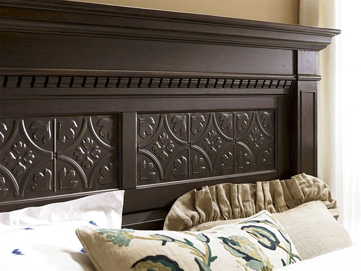 Universal Furniture Down Home Aunt Peggy 39 S Bed Headboard Paula Deen Home Pinterest Bed