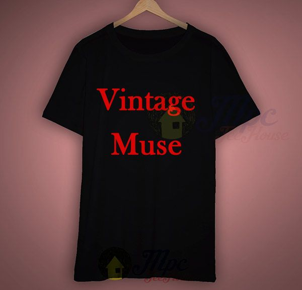 Like and Share if you want this  Vintage Muse T Shirt For Sale     Vintage Muse T Shirt For Sale Available Size S-2Xl.   MPCTeeHouse made and sale premium t shirt gift for him or her. I use only quality shirts such as Fruit of the Loom or Gildan. This tshirt print with the latest in ink to ...    Tag a friend who would love this!     FREE Shipping Worldwide     Get it here ---> https://www.mpcteehouse.com/product/vintage-muse-t-shirt-for-sale/    Made By Mpcteehouse.com    #80stees…