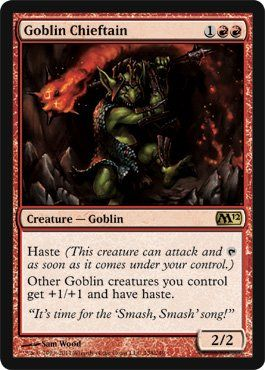 109 best MTG Goblin deck images on Pinterest | Goblin, Mtg and Magic