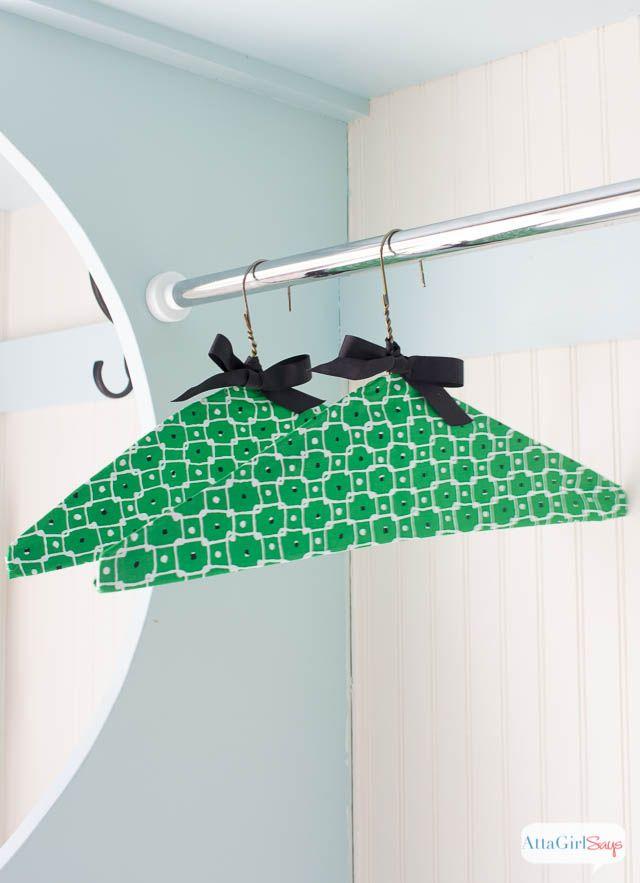 161 besten Kleiderbügel recycling Bilder auf Pinterest ...