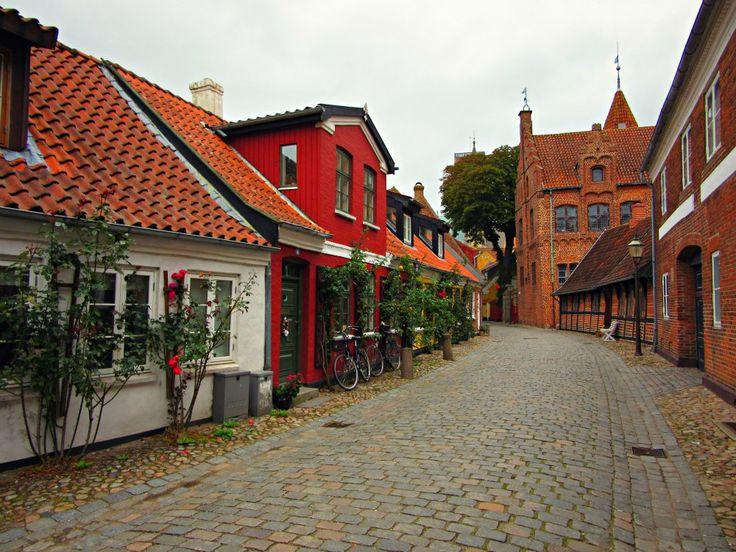 Ribe - 6 Tipps für Dänemarks älteste Stadt