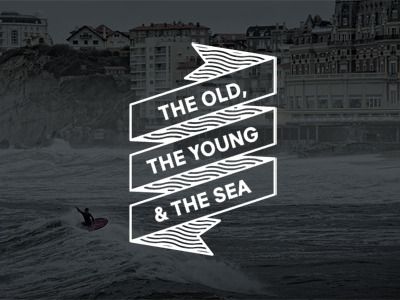 Dribbble - The old, the young