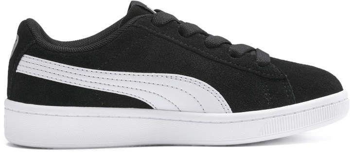 PUMA Vikky v2 Suede AC Sneakers PS #Sponsored , #sponsored