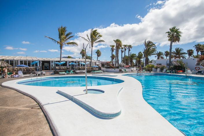 Puerto del Carmen Hotels | Find & compare the best deals on trivago