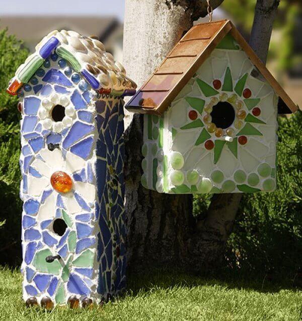 100 best Bird Houses images on Pinterest Bird houses Bird