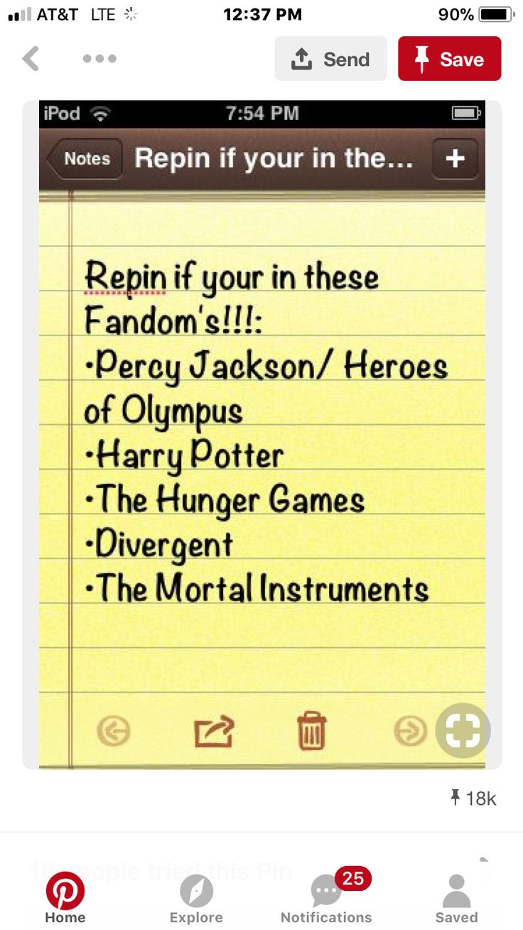 The Hunger Games, and one of these days, I'm sure I'll also be in the Percy Jackson, Harry Potter, and Divergent fandoms.
