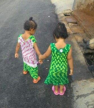 Dhifa dan sepupu