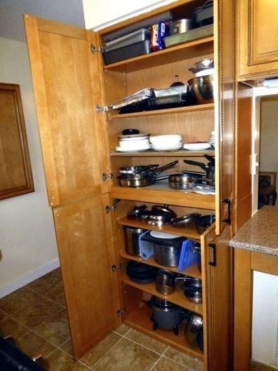 9 Inch Deep Kitchen Cabinets