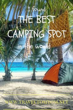 Look here for an amazing overnight experience on a deserted island! Sleeping under 5.000.000 stars and waking up in paradise. This is the ultimate camping adventure for the outdoor adventurers. Island hopping in Robinson style! #island #cebu #philippines #asia #beach #sun #vacation #travel #trip #traveltomtom #Kalanggaman #Leyte #photos #stars #paradise #adventure #robinson