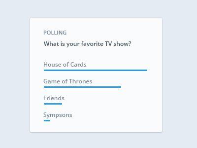 Best Survey Ui Images On   Interface Design User