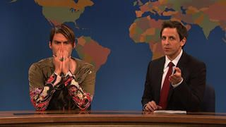 Watch Weekend Update: Stefon on Valentine's Day's Hottest Tips From Saturday Night Live - NBC.com