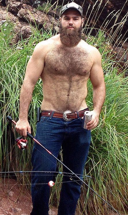 Hairy Gay Truckers