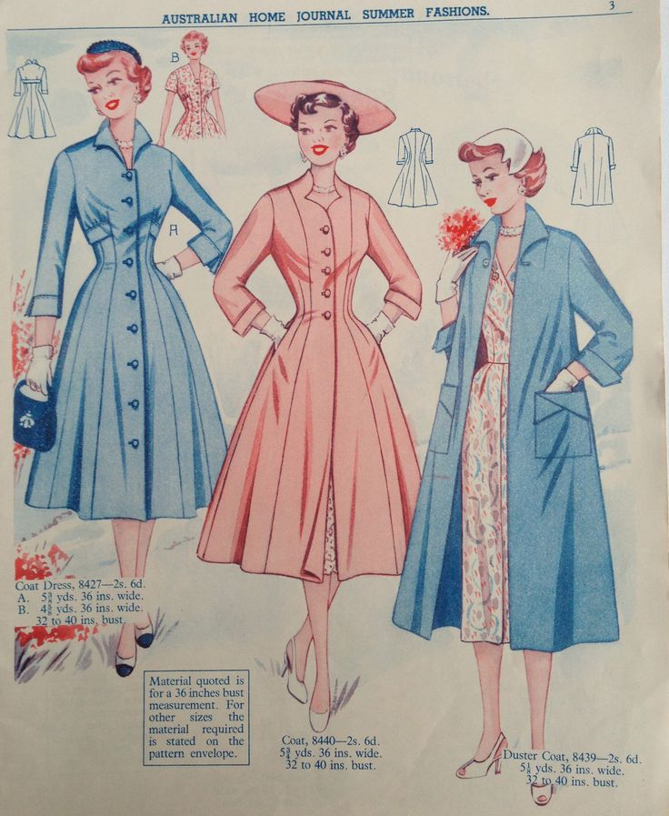 20 best images about vintage fashion on 50