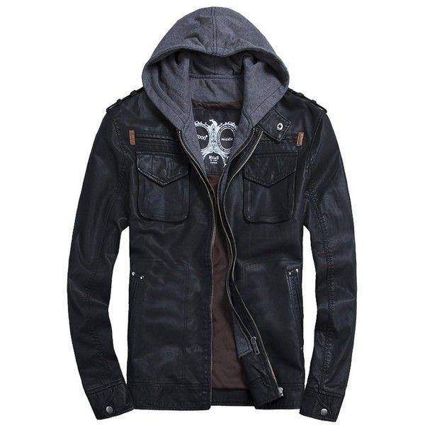 Fall New Winter Warm Mens Genuine Leather Jacket Men Retro Brown Sheepskin  Fur Coat Man Wool Liner Shearling Jackets And Coats From Yinglan s Store 38be898de0