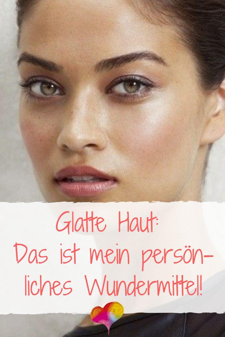 Glatte Haut: Das ist mein persönliches Wundermittel!   – Beauty-Hacks