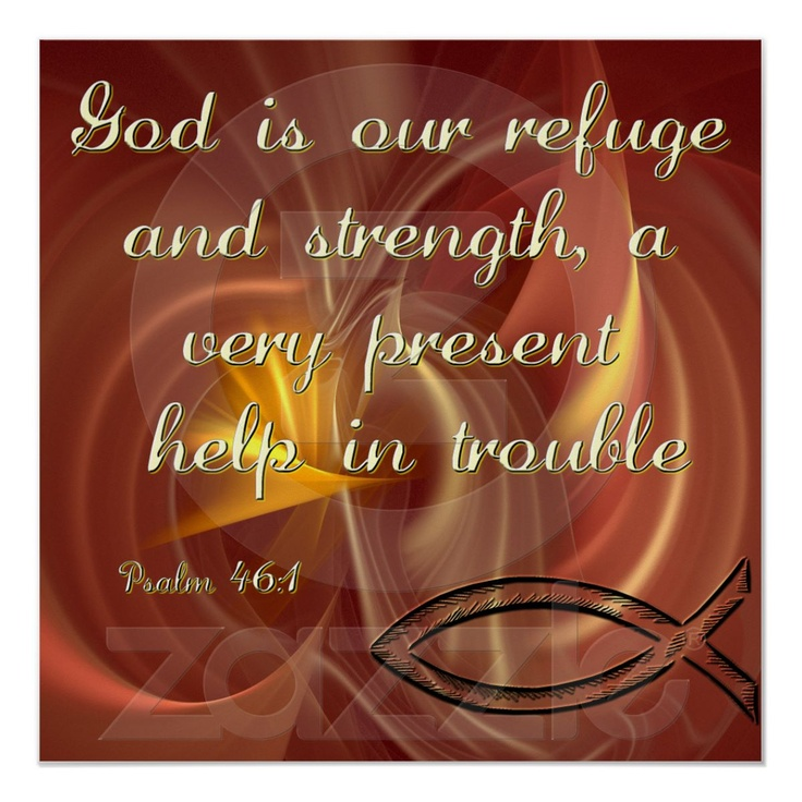 46 best confirmation verses images on pinterest scriptures christian poster with bible verse from psalms negle Choice Image