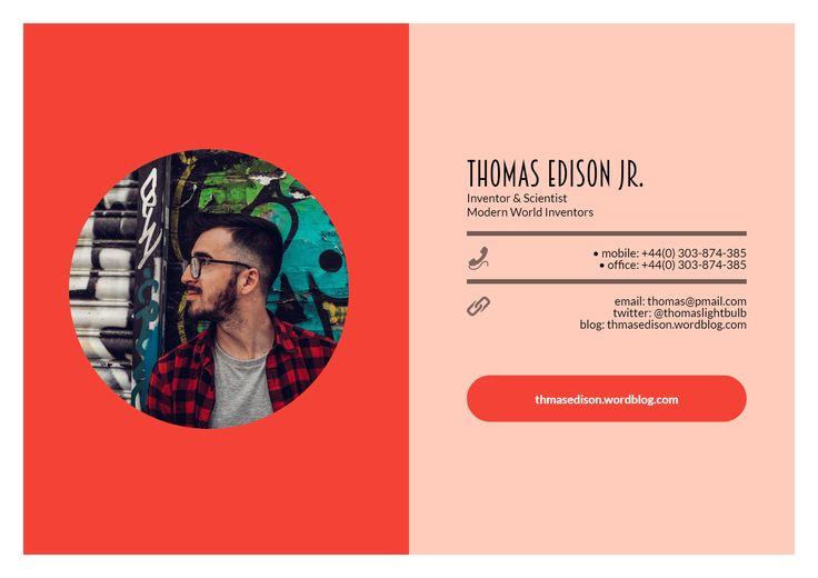 Customize any image on https://pixteller #broshure