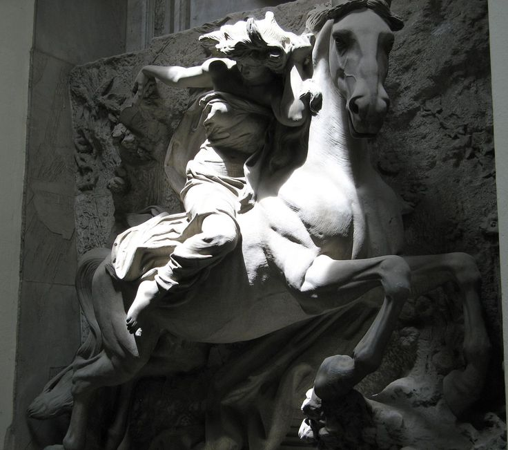 Камни отчаяния. -Одно из крупнейших и красивейших в Европе – генуэзское кладбище(Cimitero Monumentale di Staglieno)