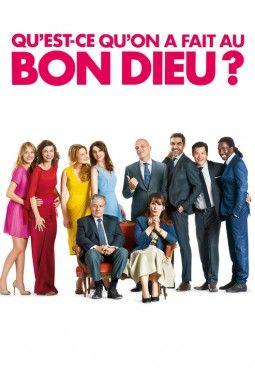 Watch: Qu'est-ce qu'on a fait au Bon Dieu (2014) full movie