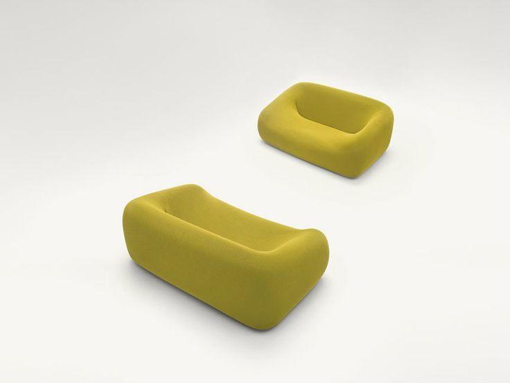 SMILE Kleines Sofa Kollektion Smile By Paola Lenti Design Francesco Rota