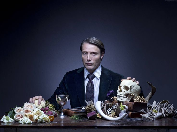Hannibal Wallpaper, Movies / Horror: Hannibal, Best TV Series of ...