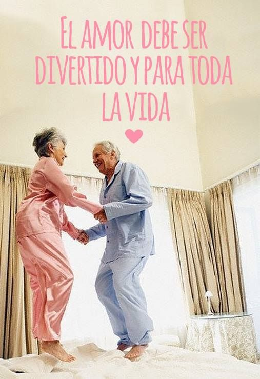 El amor de ser divertido y para toda la vida.  sweetseasons.com.mx    #Frase #amor #Quote #Love #Inspiration
