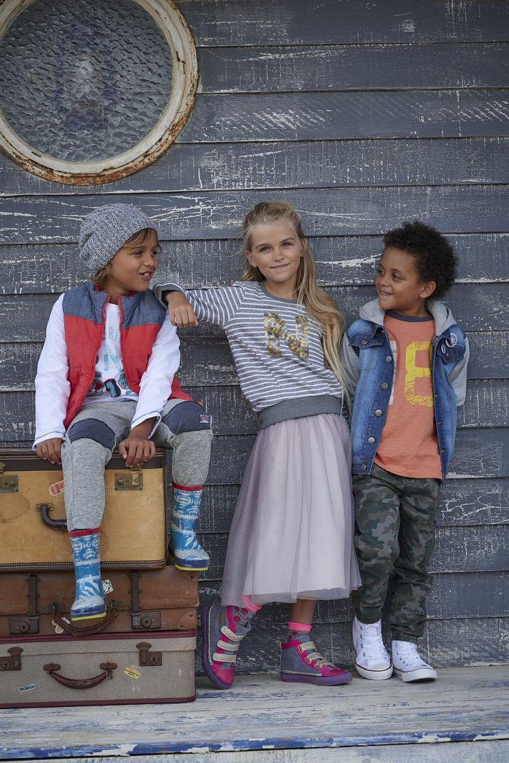 Naartjie Kids SA Fall 1 Range