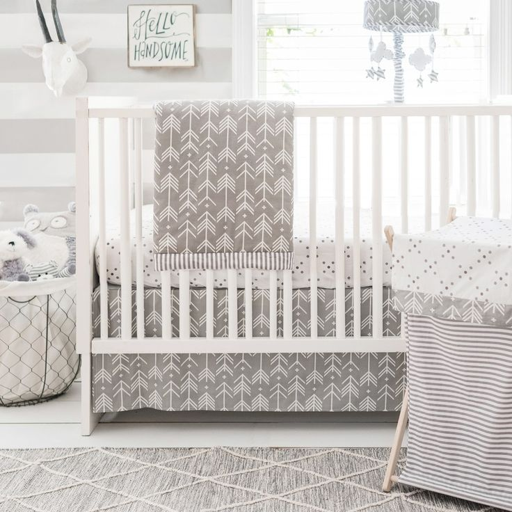 Le Little Star Nursery Bedding Thenurseries