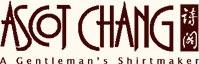 Ascot Chang shirts!