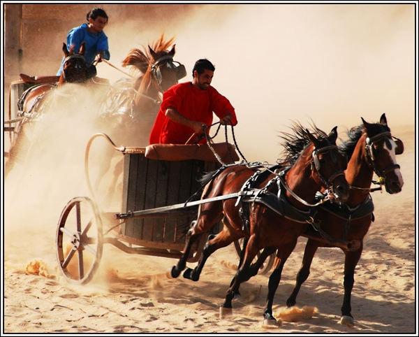 Chariot Race Art Inspiration Art Horses