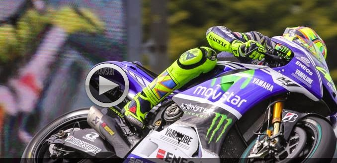 Video Full dan Hasil Race MotoGP 2014 Phillip Isla...