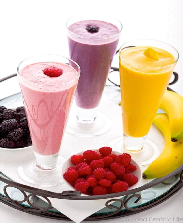Drink Protein Shakes-Vegan Weight Loss Tips