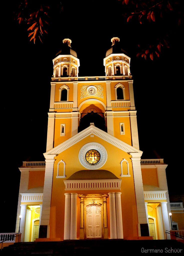Catedral de florianopolis
