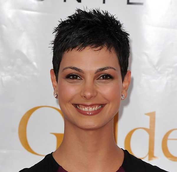 Design ideas pictures of very short hairstyles for men and woman