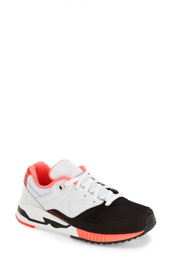 530 WOMENS ELEGANT - CHAUSSURES - Sneakers & Tennis bassesNew Balance
