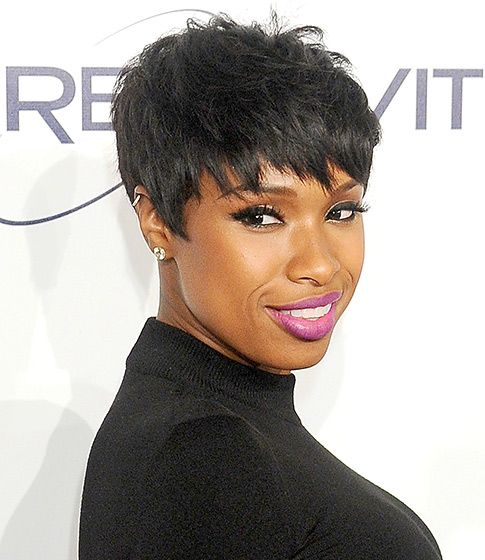 Jennifer Hudson Photo - Celeb Short Haircuts That You Can Wear ...