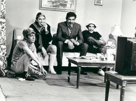 Chaves - SBT